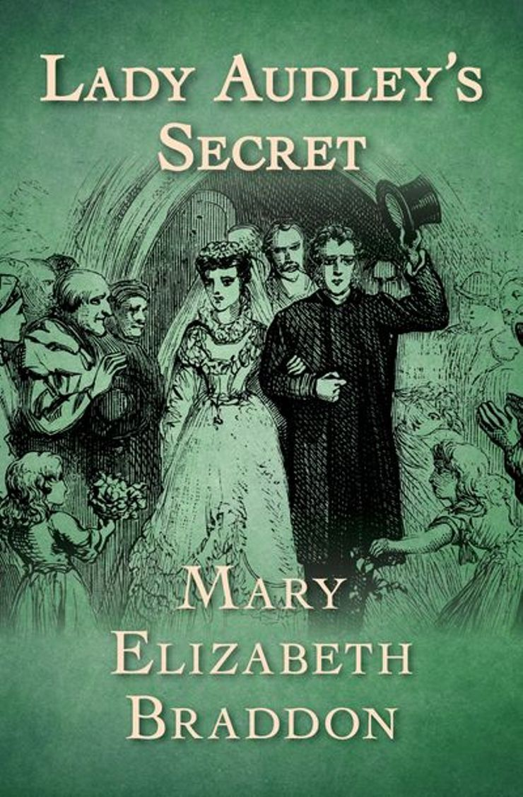 audleys essay lady secret Ebscohost serves thousands of libraries with premium essays, articles and other content including railway fatigue and the coming-of-age narrative in lady audley's secret.
