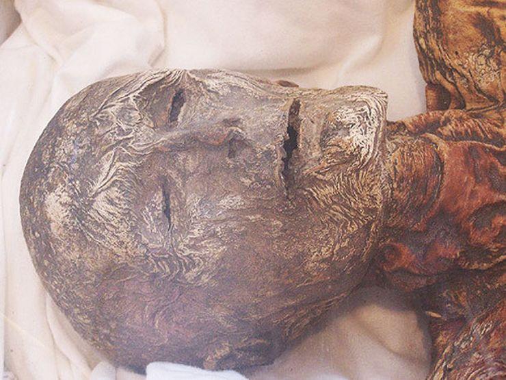 mummies philippi