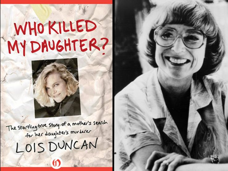 lois duncan who killed my daughter