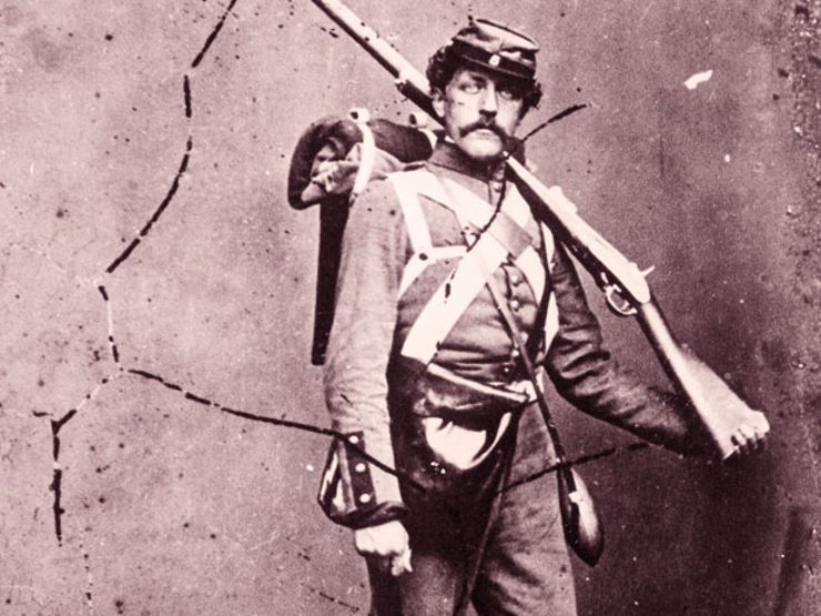 5 Ghostly Legends of the Civil War