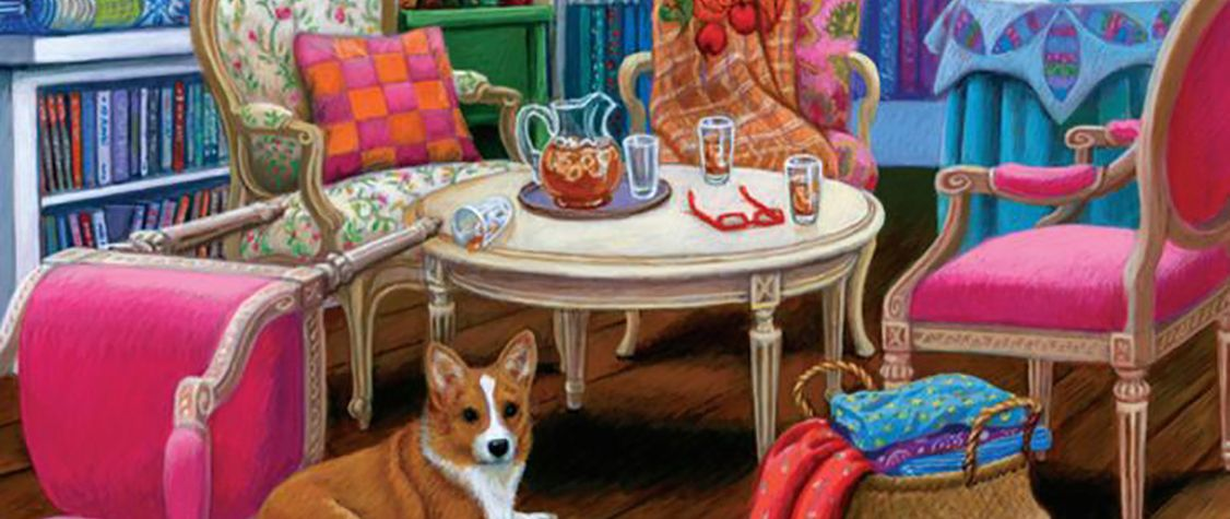 10 Quirky Cozy Mysteries That Will Have You Playing Detective