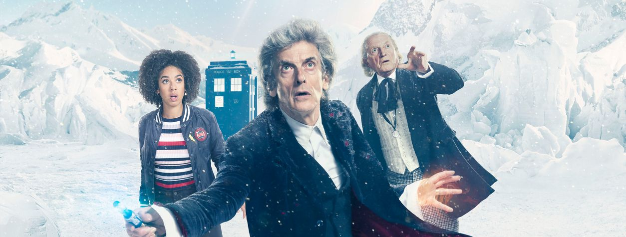 <em>Doctor Who</em> Christmas Specials, Ranked in Order of Greatness