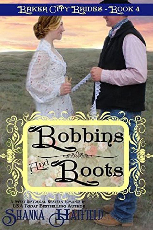 Buy Bobbins and Boots at Amazon