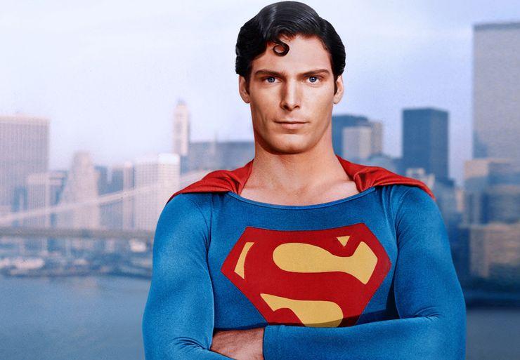 best superhero movies superman the movie