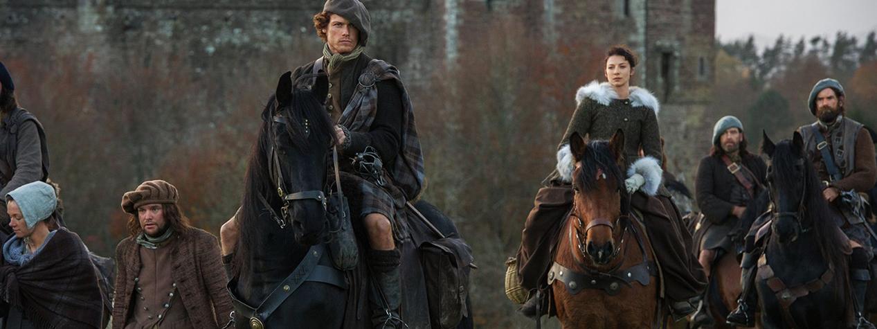 Men in Kilts: 13 Steamy Scottish Romance Novels Featuring Hunky Highlanders