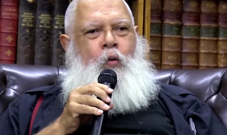 9 Great Quotes from Sci-Fi Legend Samuel Delany