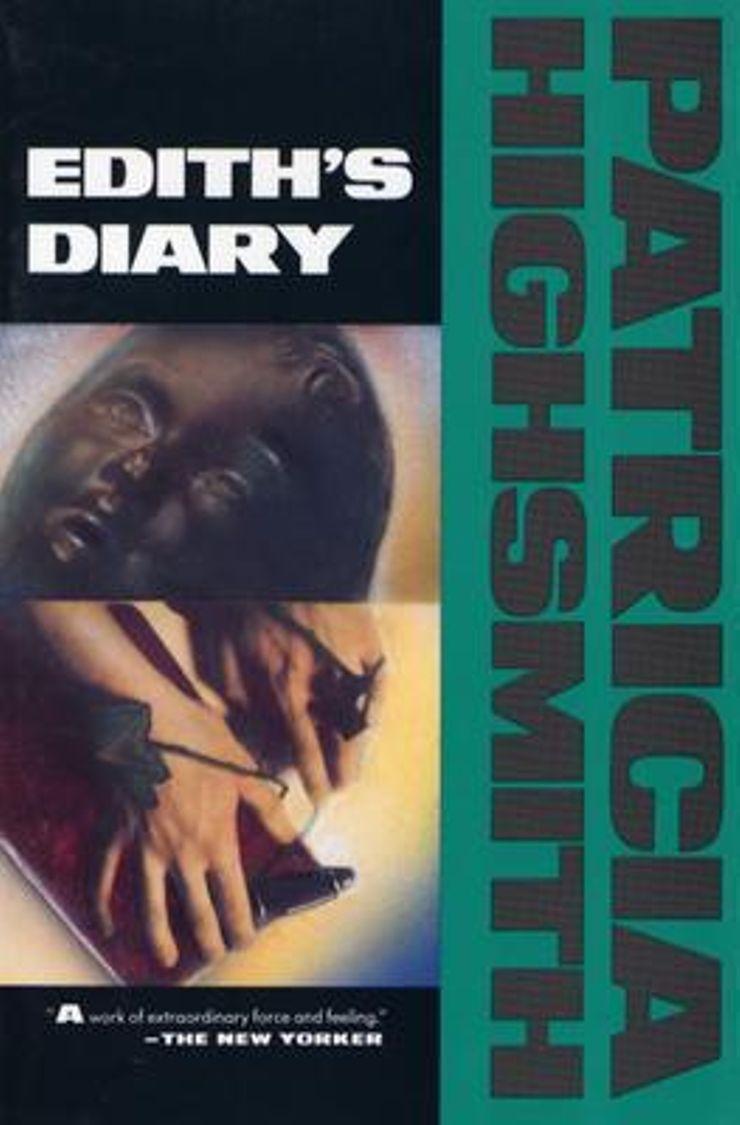 Buy Edith's Diary at Amazon