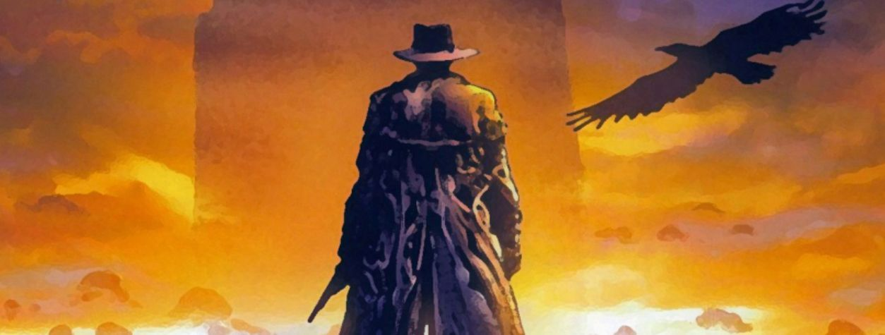 7 Genre-Bending Books that Blur the Line Between Fantasy and Sci-Fi