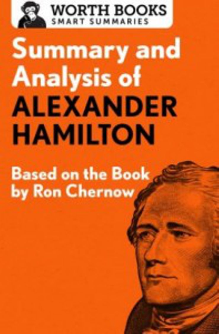 worth books alexander hamilton