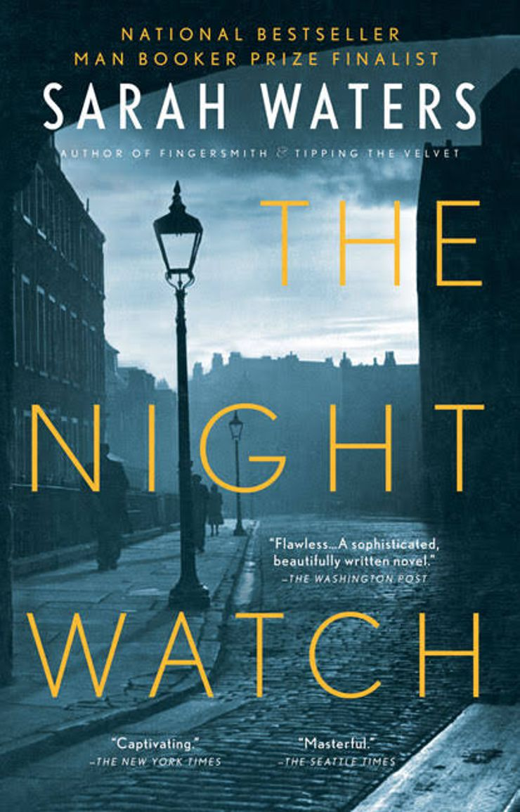 Buy The Night Watch at Amazon