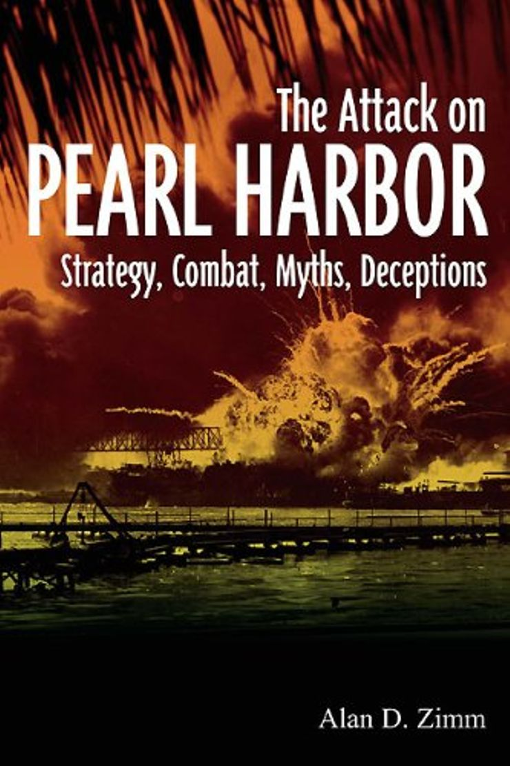 Buy The Attack on Pearl Harbor at Amazon