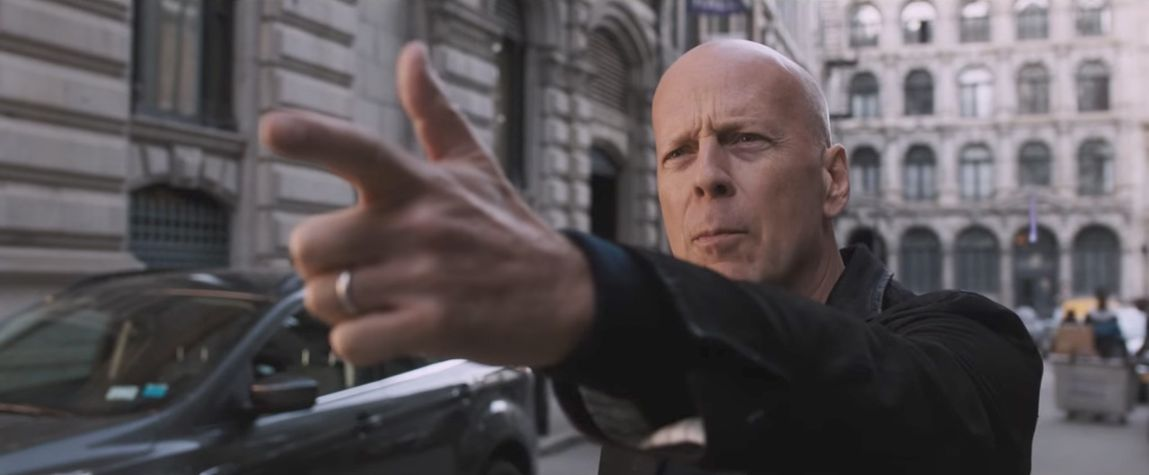 <em>Death Wish</em> Trailer Promises a Revenge Flick for the Ages