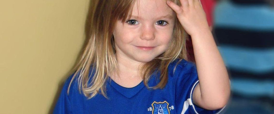 Netflix Is Taking on the Controversial Madeleine McCann Case in New True Crime Documentary