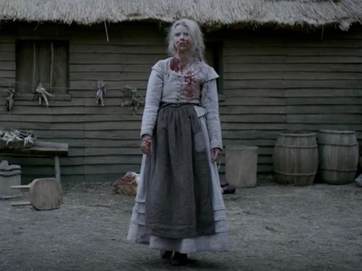 best scary movies 2016 the witch