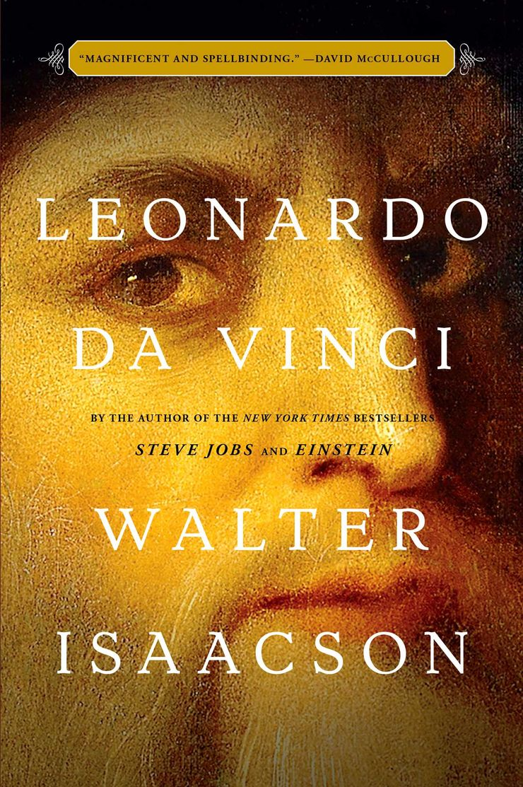Buy Leonardo da Vinci at Amazon