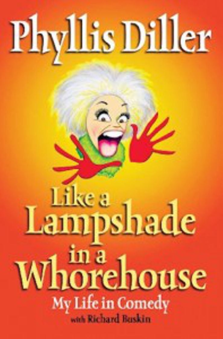 fans of maxine cartoon, like a lampshade in a whorehouse