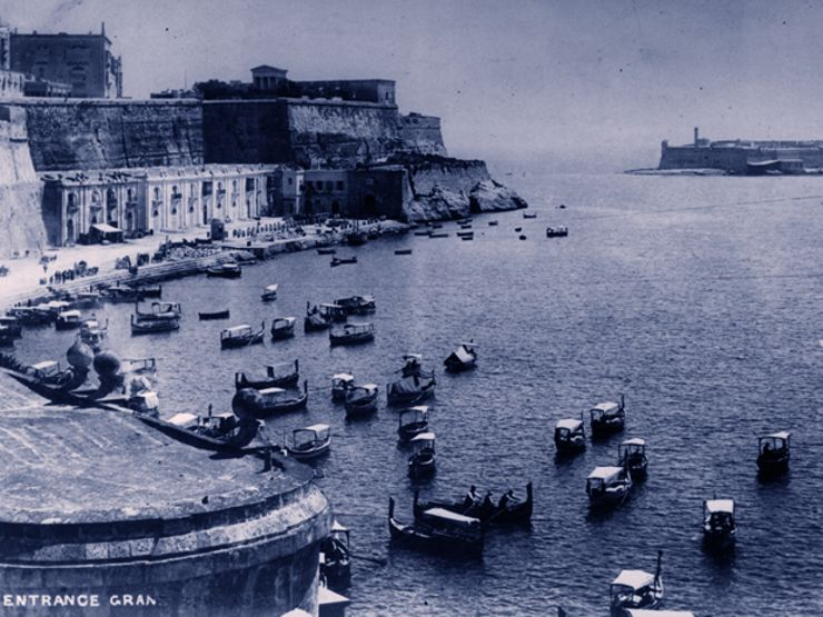 HultonArchive_Malta