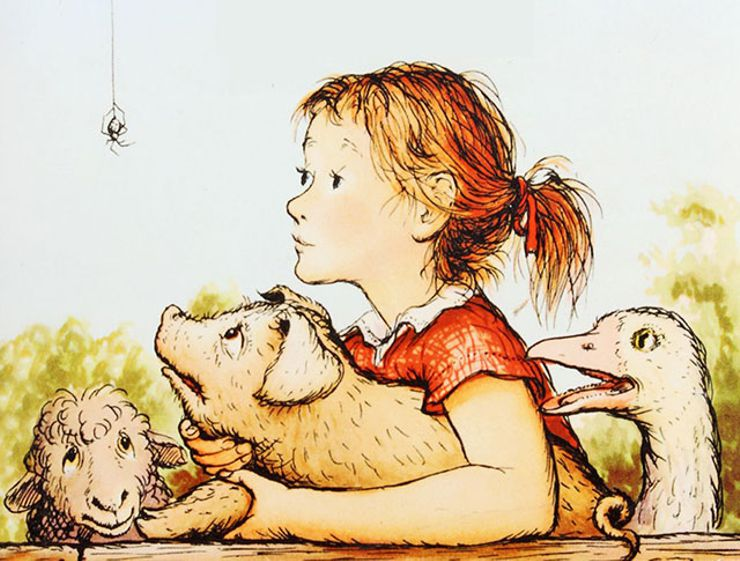 Hello, Old Friends: 10 Books That Look Like Your Childhood