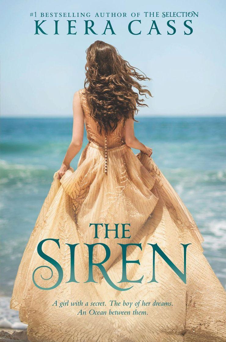 Buy The Siren at Amazon
