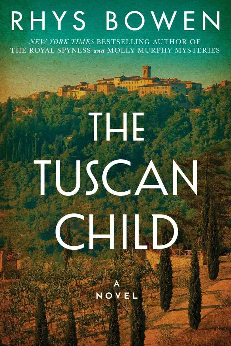 Buy The Tuscan Child  at Amazon
