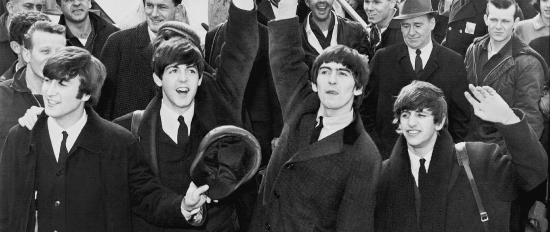 "On This Day: The Beatles Release ""Love Me Do"""
