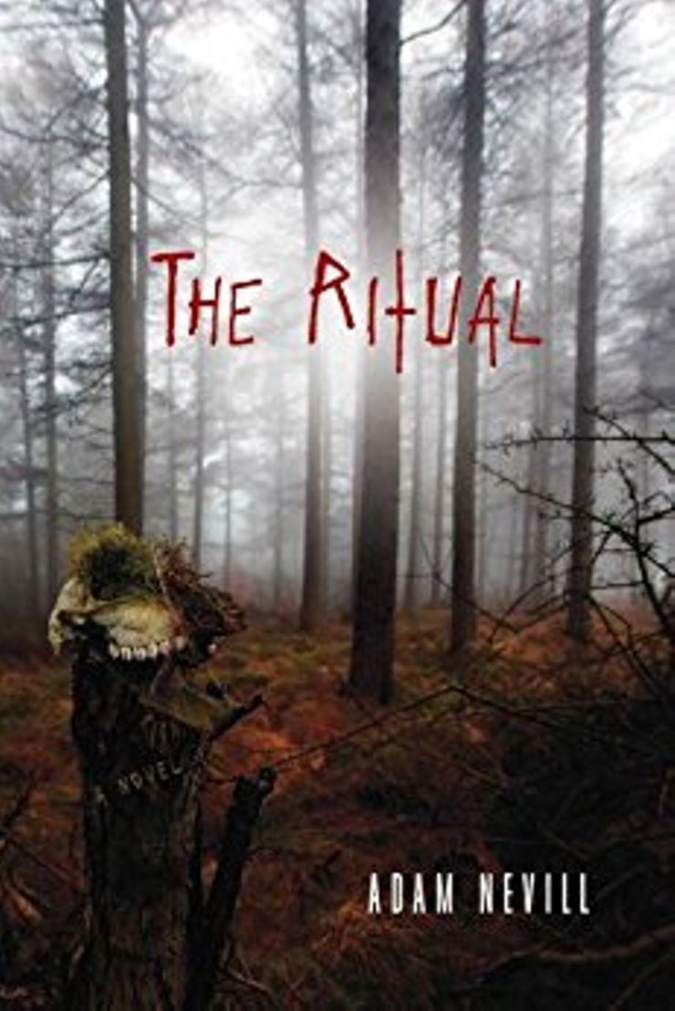 Buy The Ritual at Amazon