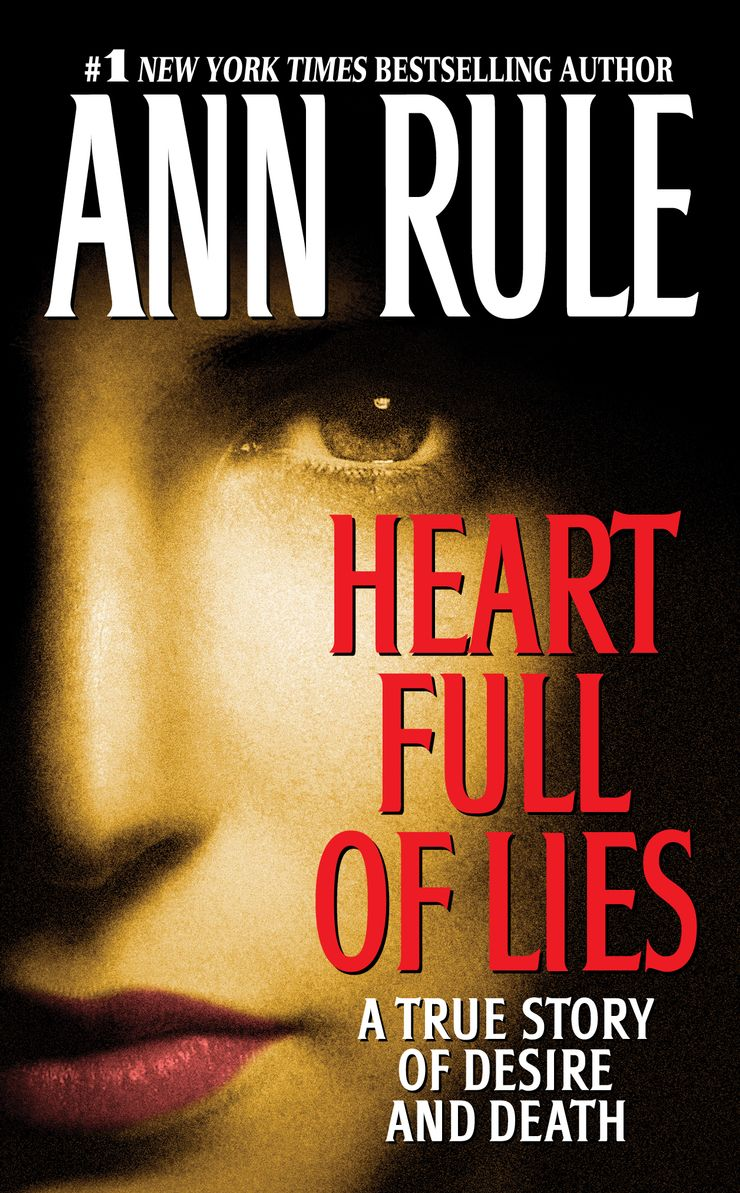 Buy Heart Full of Lies at Amazon