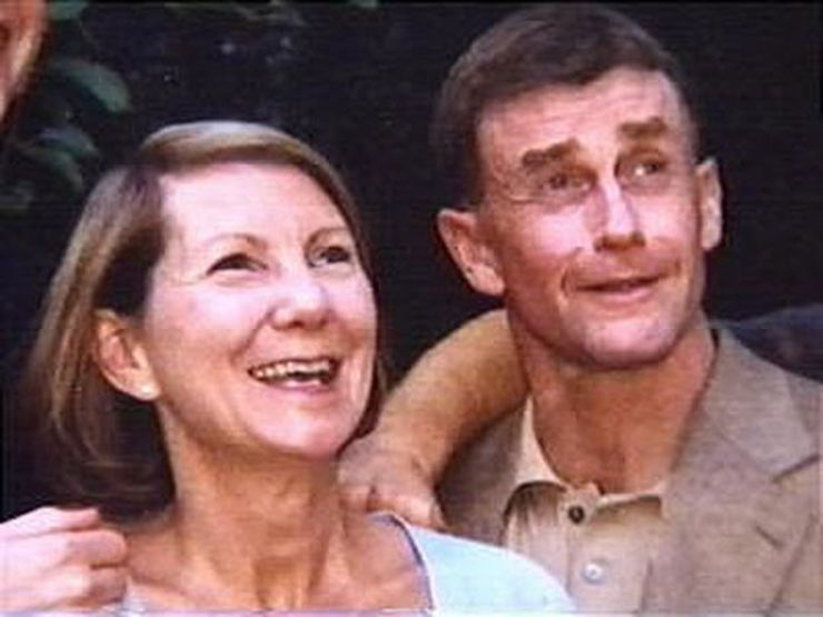 Kathleen and Michael Peterson
