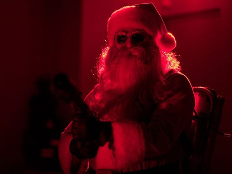 11 Holiday-Themed Horror Movies You Have to Watch This Winter