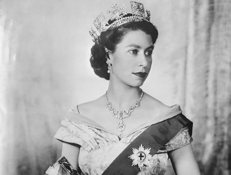 God Save the Queen: 8 Royal Reads for Her Majesty's Birthday