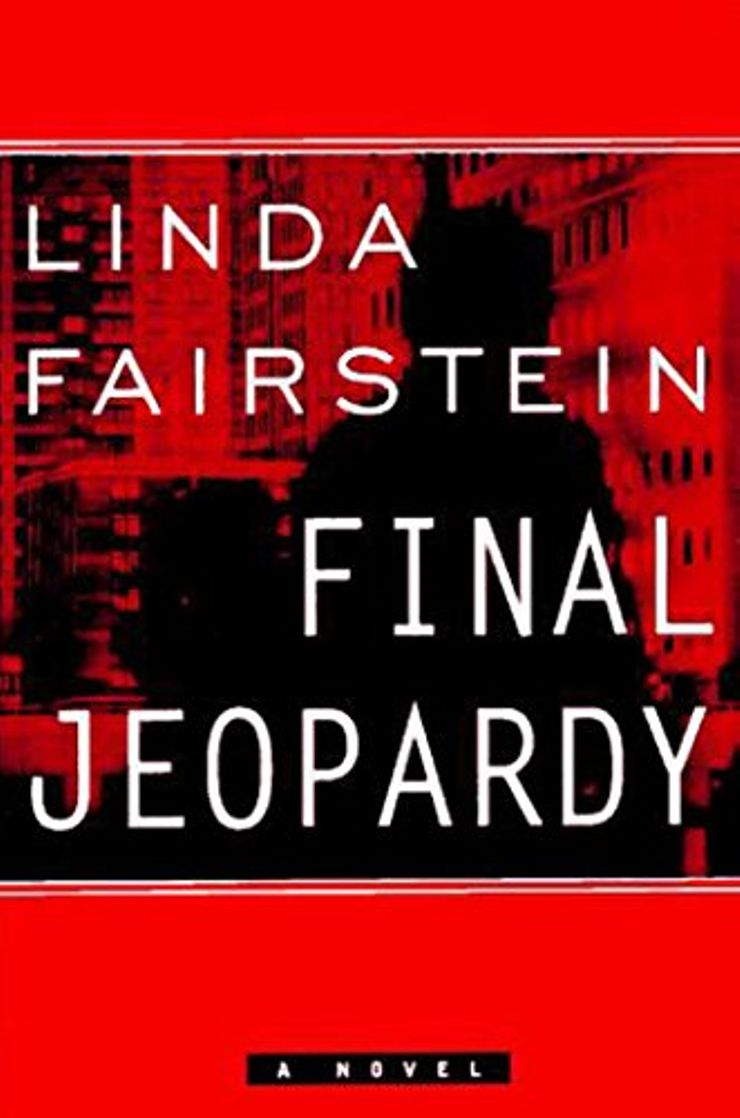 Buy Final Jeopardy at Amazon