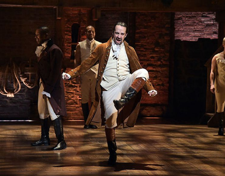 10 Books for Fans of Lin-Manuel Miranda's <em>Hamilton</em>
