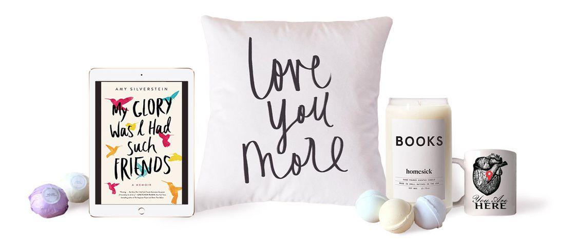 26 Valentine's Day Gifts for Your Favorite People
