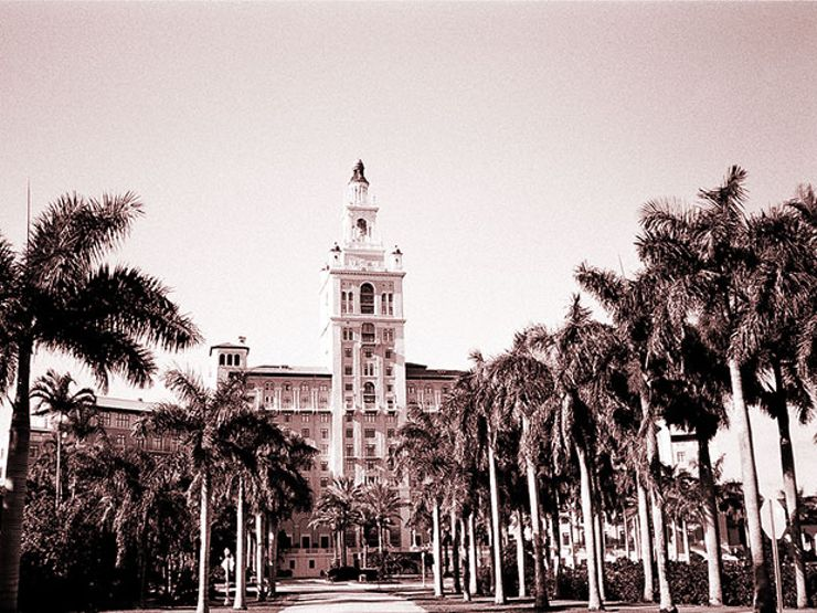 The Coral Gables Biltmore Hotel