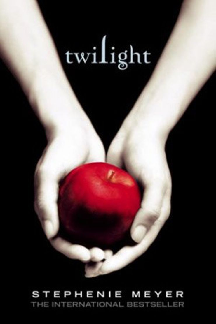 Buy Twilight at Amazon