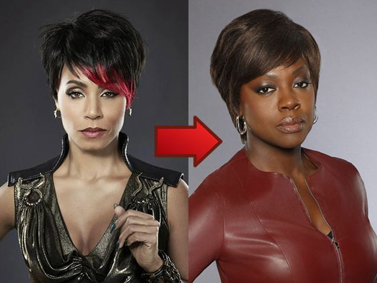 gotham's fish mooney