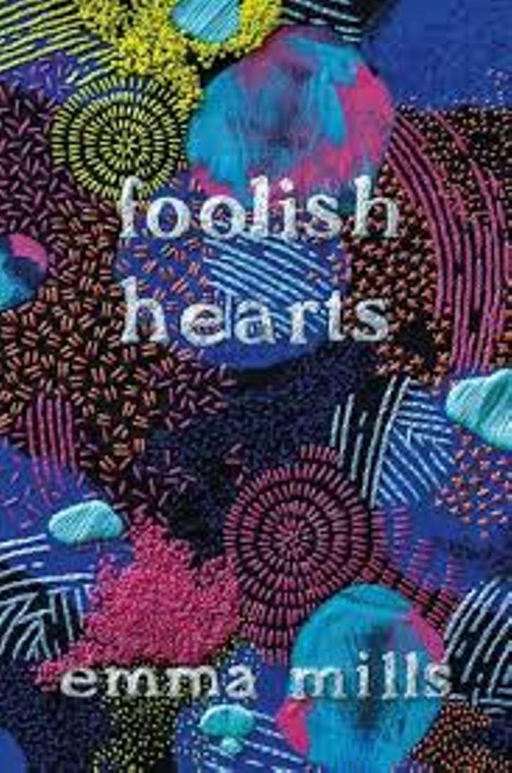 Buy Foolish Hearts at Amazon