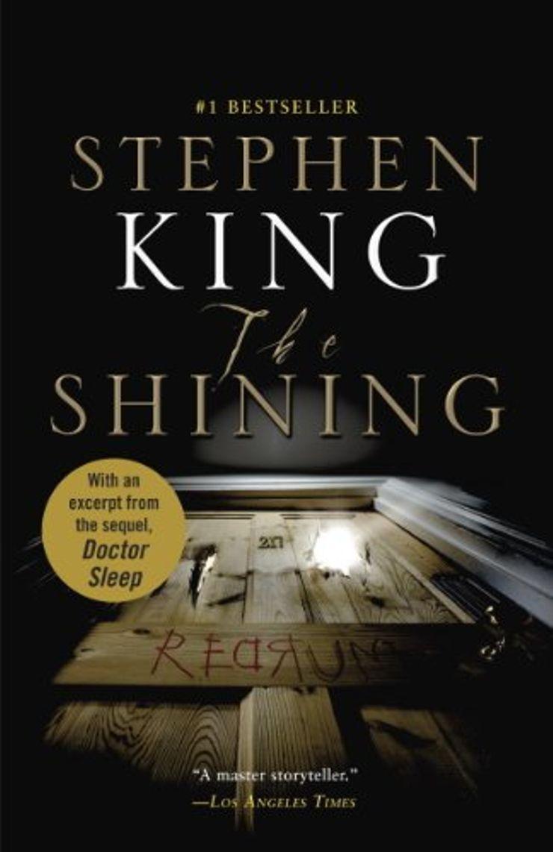 Buy The Shining at Amazon