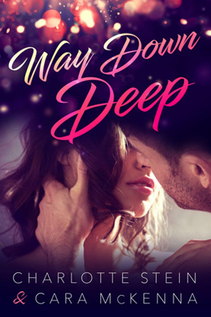 Buy Way Down Deep at Amazon