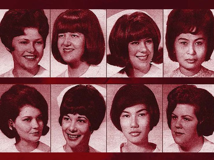 The Brutal Crimes of Mass Murderer Richard Speck