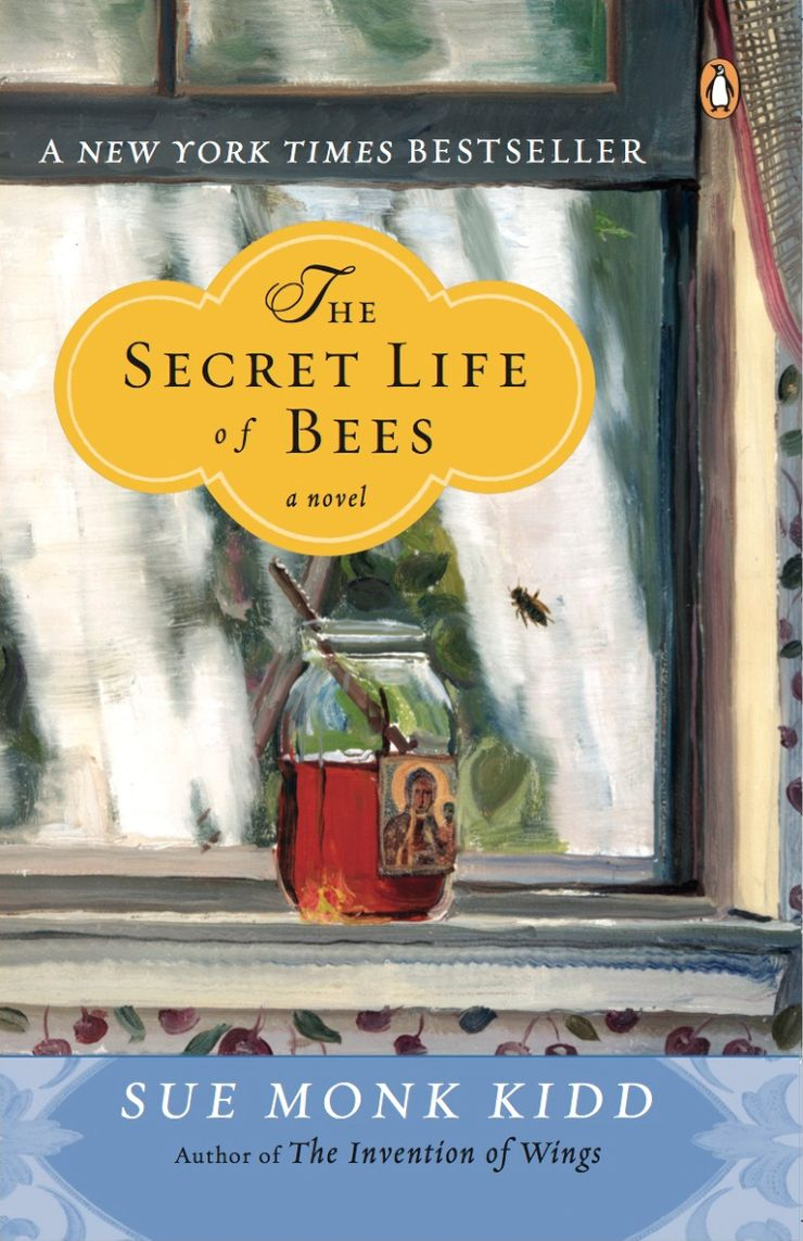 Buy The Secret Life of Bees at Amazon