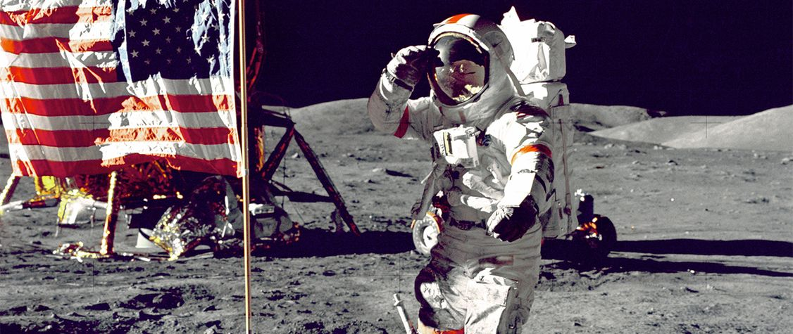 8 Nonfiction Books About Space Travel