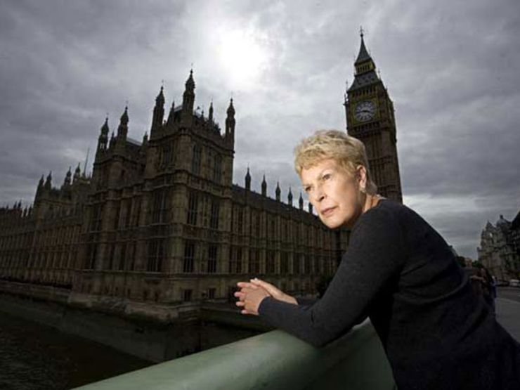 ruth rendell interview