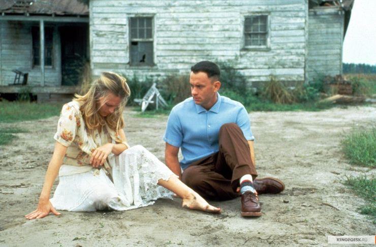 best romance movies netflix forrest gump