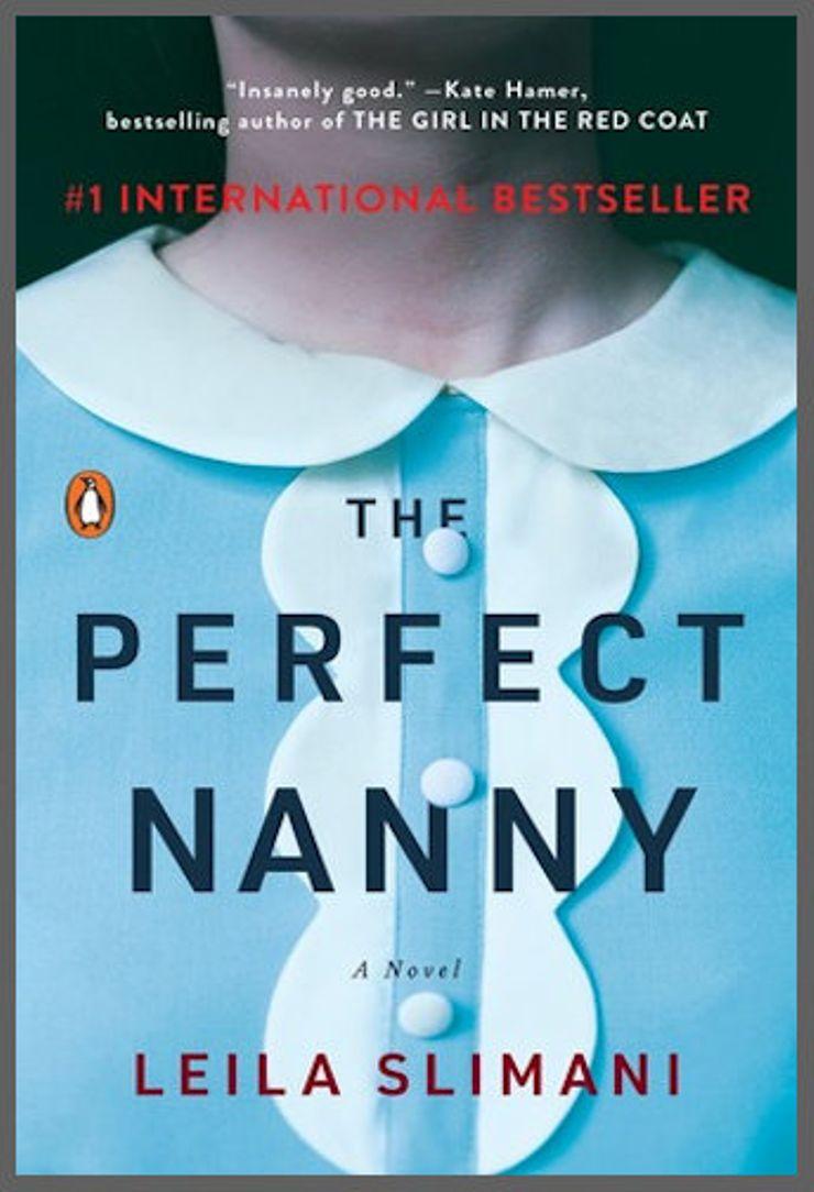 Buy The Perfect Nanny at Amazon