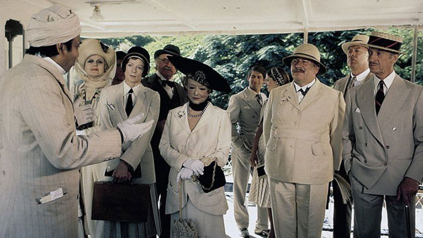7 Agatha Christie Adaptations That Hit the Mark