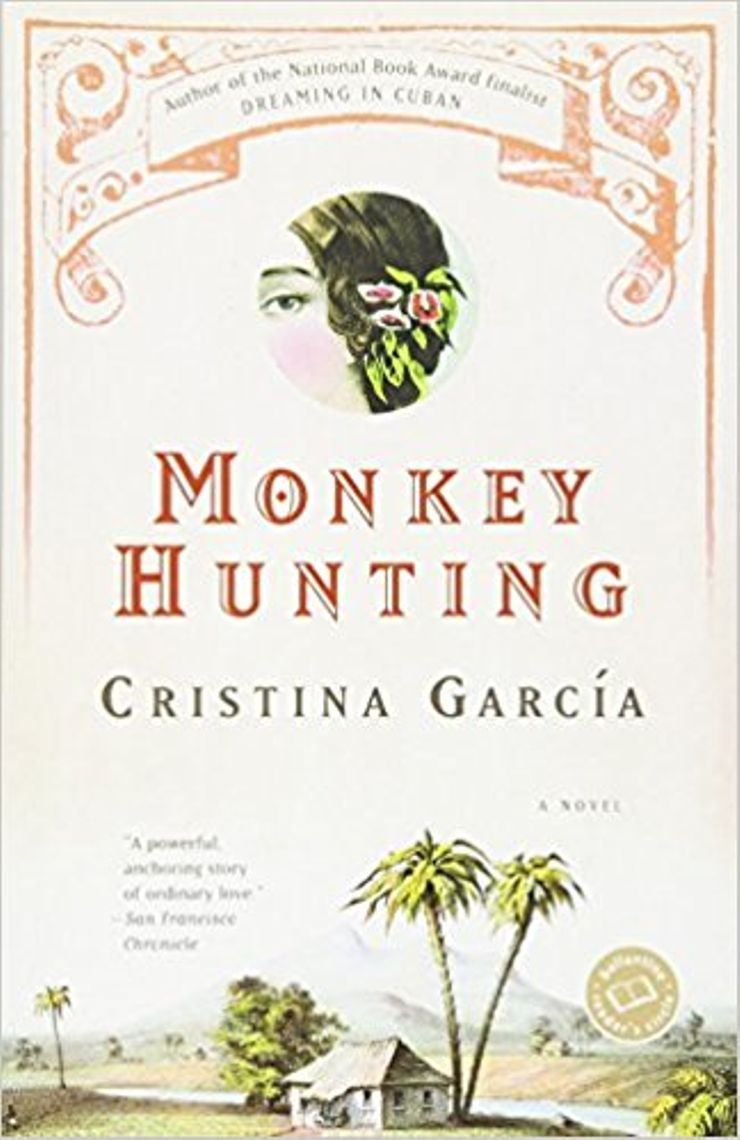 Buy Monkey Hunting at Amazon