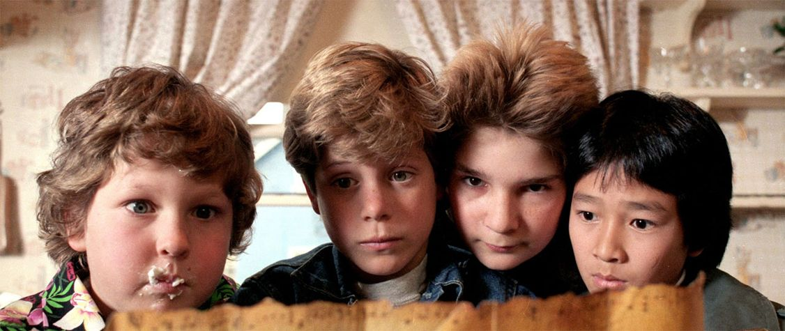 Hey, You Guys! 6 Little-Known Facts About <em>The Goonies </em>