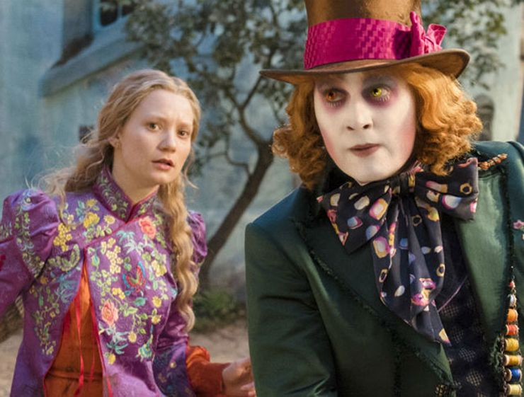 Alice Through the Looking Lens: 8 On-Screen Wonderland Adaptations We Love