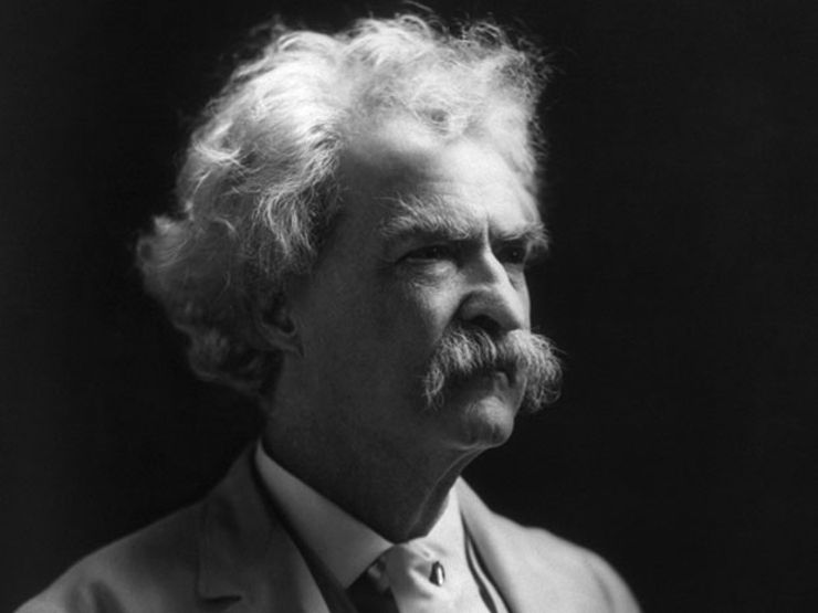 death predictions mark twain